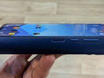 Смартфон с наибольшей батареей провалился вкраудфандинге