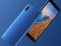 Xiaomi Redmi 7A: анонсирован новый ультрабюджетный смартфон сбольшим аккумулятором
