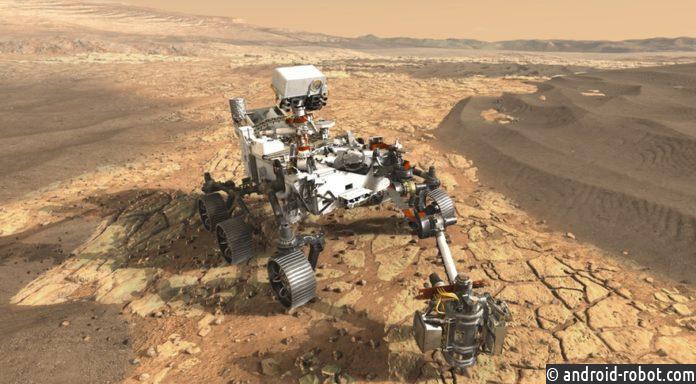 Многие заинтересовались акцией «Отправь свое имя наМарс!»