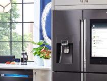 Оснастите свою кухню новейшими умными технологиями охлаждения