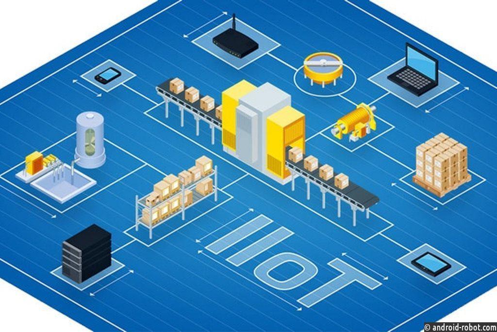 Dell Technologies представляет IIoT-решение Cumulocity IoT Edge