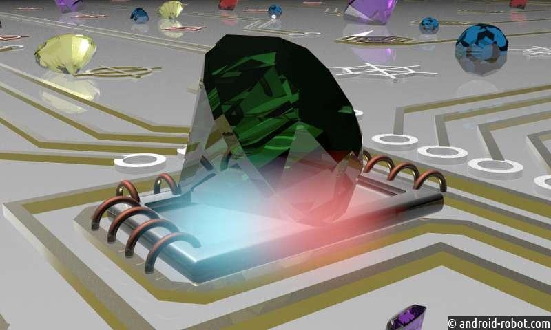 Создана техника, которая использует квантовый свет для измерения температуры на наноуровне