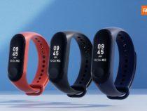 Новый дешёвый фитнес-браслет Xiaomi показался наживых фото