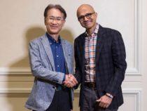 Союз против Google Stadia? Microsoft и Sony объединились для развития облачных технологий