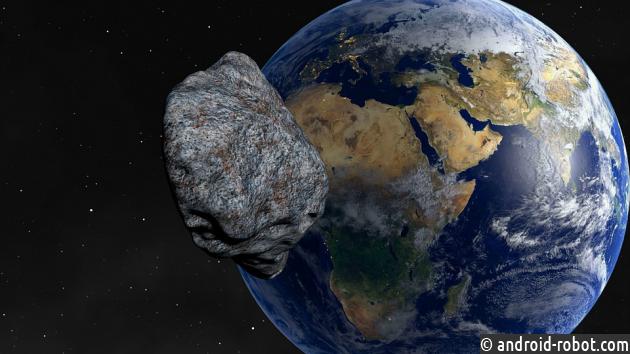КЗемле приблизится астероид с собственной Луной