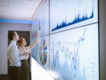 Исследование IDC и Hitachi Vantara: анализ больших данных важен для российских компаний