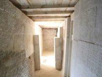 Древнее кладбище найдено в знаменитых пирамидах в Гизе