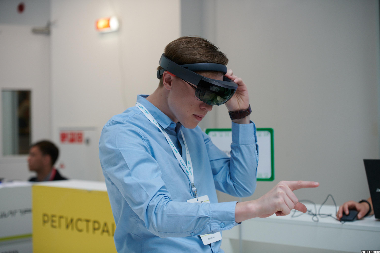 ВИннополисе стартовала —IVконференция «Цифровая индустрия промышленной России»