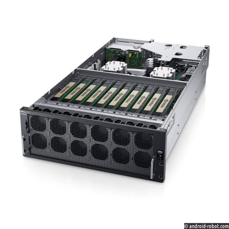 Dell Technologies представила новые, современные инфраструктурные решения для ИТ-среды