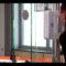 В аэропорту Домодедово начали тестировать алкорамки