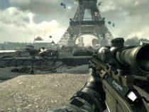 Новая Call ofDuty: Modern Warfare выйдет 25октября