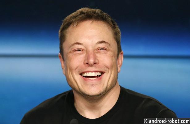 Илон Маск сказал обудалении аккаунта в Твиттер