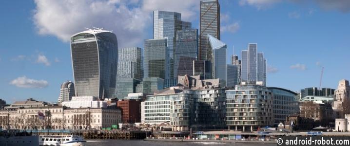 В Лондоне пройдет акция - день без автомобилей
