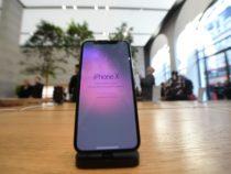 Apple фокусируется на смартфоне iPhone X Fold