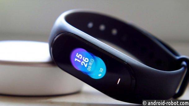 Xiaomi продала 1 млн фитнес-трекеров MiBand 4 за8 дней