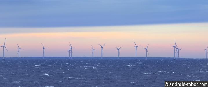 Возобновляемые источники энергии в США впервые обогнали уголь