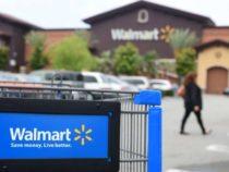 Walmart представил услугу InHome в противовес Amazon Key