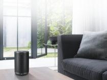 Объявили о старте продаж первой умной колонки от LG