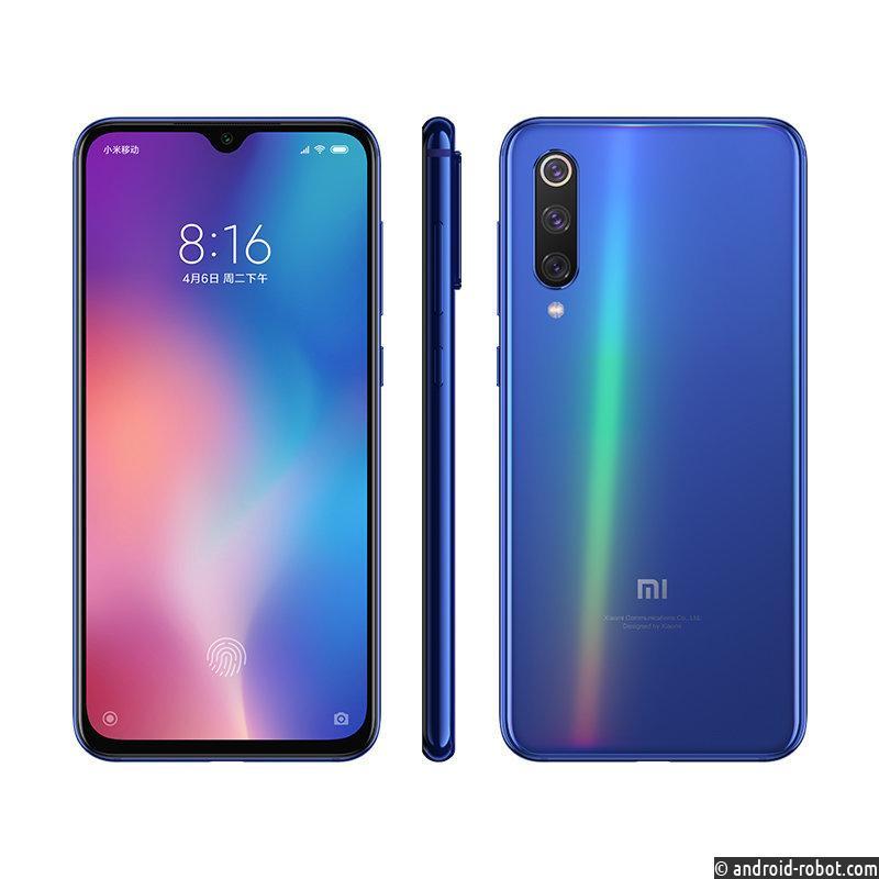 Средний сегмент: главный конкурент Huawei P30 lite