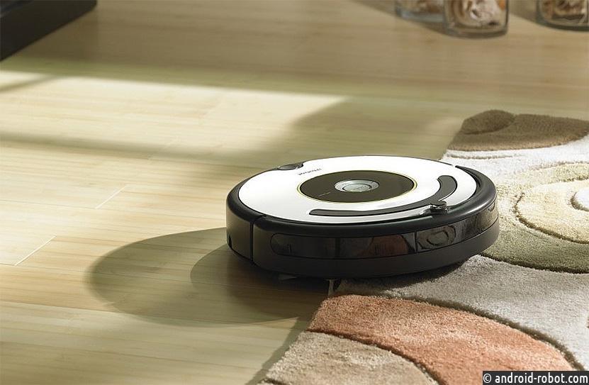 На страже чистоты и порядка: что такое робот-пылесос
