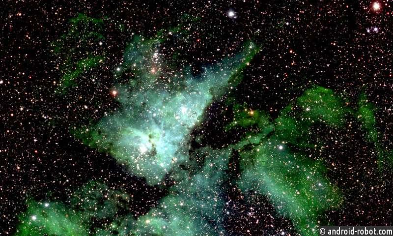 Как ведут себя кислоты в ультрахолодном межзвездном пространстве