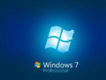 Распространённые проблемы Windows 7