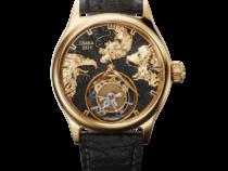 Caviar представил коллекцию часов, созданную специально к Саммиту G20