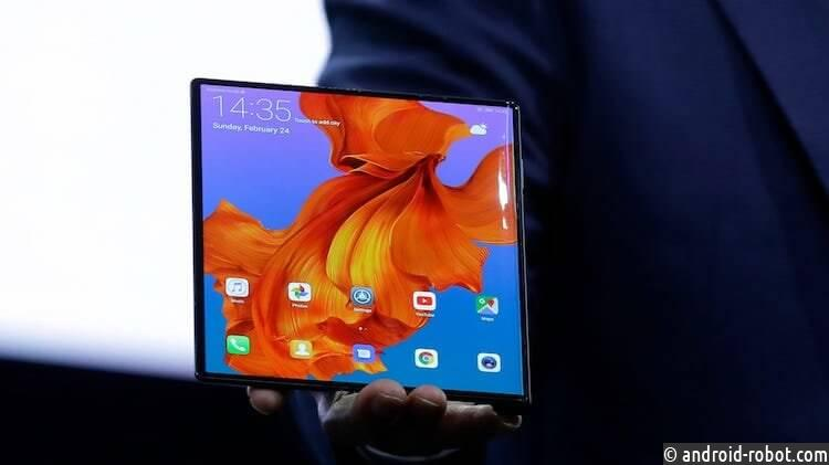 Apple выпустит iPad соскладным дисплеем и5G