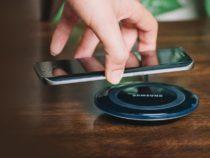 Samsung Galaxy Note 10 должен получить беспроводную зарядку на20 Вт