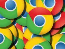 Впанель управления Google Chrome добавят управление видеозаписями насайте