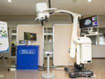 Panasonic задействует видеомэппинг в хирургии