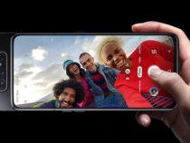 В РФ начали продавать Samsung Galaxy A80