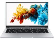 Honor представила 16,1-дюймовый MagicBook Pro сIntel 8-го поколения