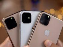 Названы сроки презентации изапуска продажи новых iPhone 11