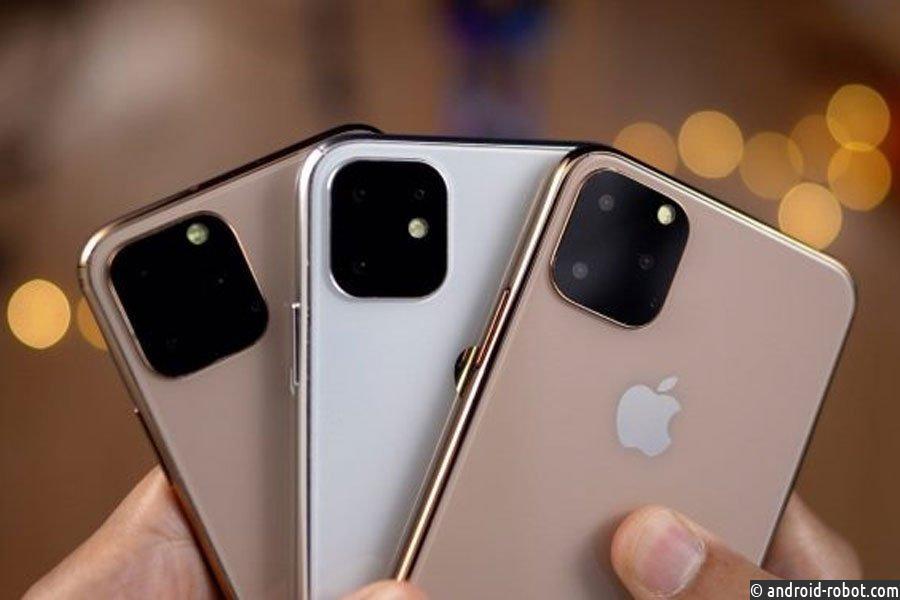 IPhone 11 останется без USB Type-C: всплыли новые детали
