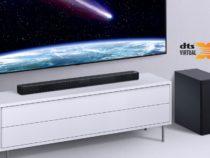 Компания LG Electronics запустила в продажу в России новую линейку саундбаров