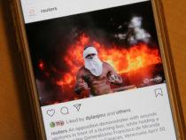 В Instagram появится новая функция— Правда или ложь
