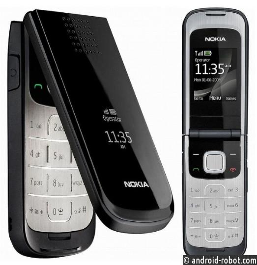 Nokia 2720 получит поддержку 4G
