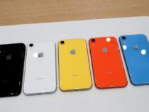 Apple заплатит $1 млн завзломанные iPhone