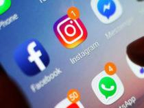 Facebook добавит свое имя в Instagram иWhatsApp