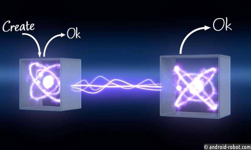 Первый в мире протокол канального уровня приближает квантовый интернет к реальности