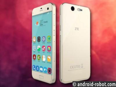 ZTE приступила кпродаже первого 5G-смартфона