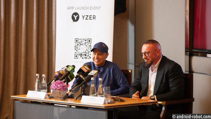 Крупный инвестор из ОАЭ вложил в Yzer Group 109 миллионов долларов США