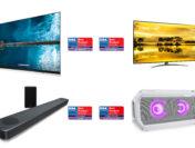 Новый телевизор LG с искусственным интеллектом, а также инновационные аудиосистемы LG получили высшие награды на ежегодной церемонии EISA