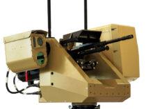 Израильская компания презентовала защитный комплекс от атак дронов после инцидента в Саудовской Аравии