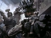 Call of Duty: Modern Warfare пропала из PS Store