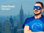 Отечественный стартап по спасению гаджетов «Служба добрых дел» расширяется на американский рынок