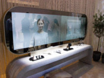 Шесть футуристических концептов от Panasonic на выставке IFA 2019