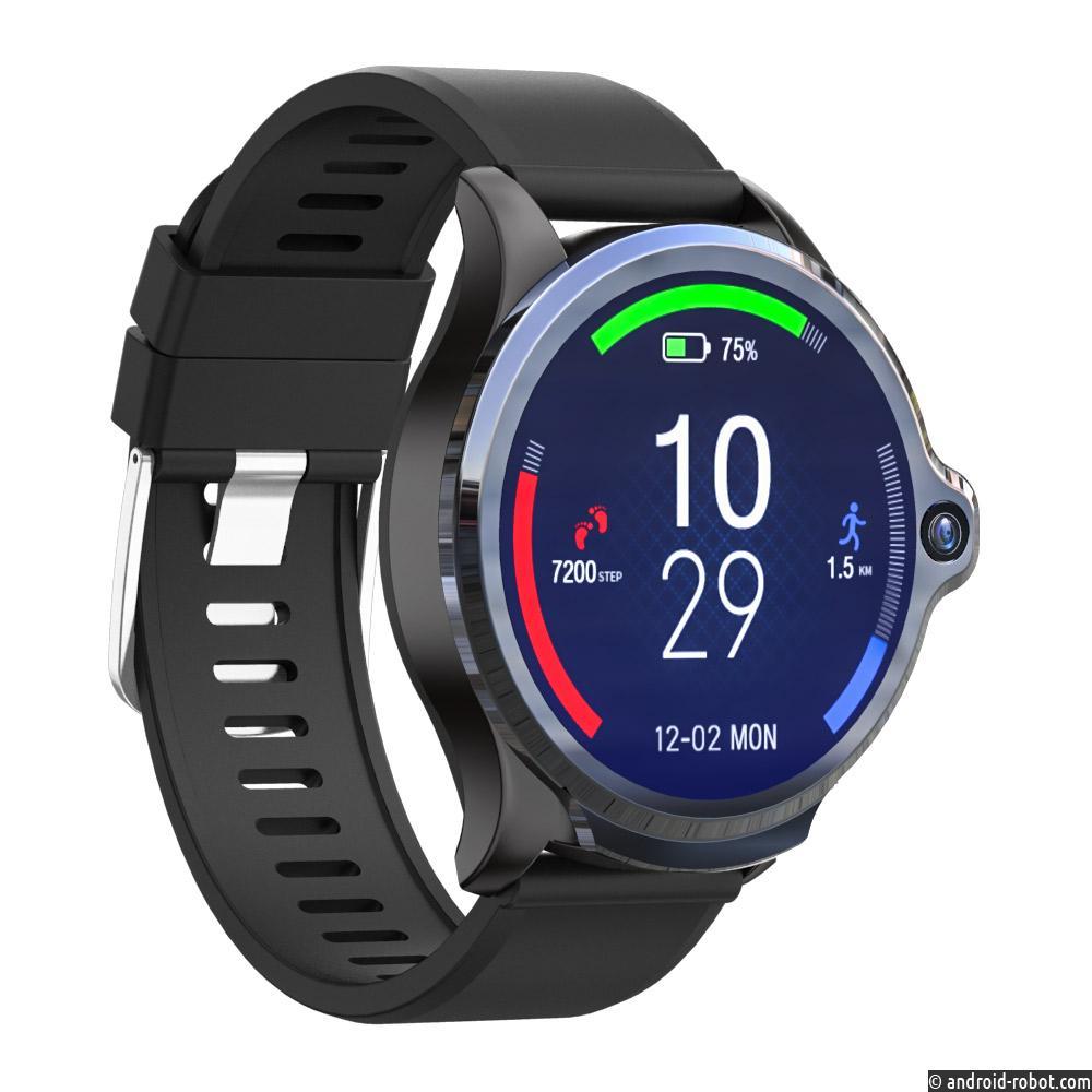 На российском рынке представлены smart-часы Kospet Prime