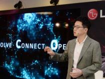 LG показывает, как с помощью искусственного интеллекта можно везде чувствовать себя как дома